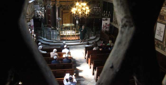 casale monferrato synagogue