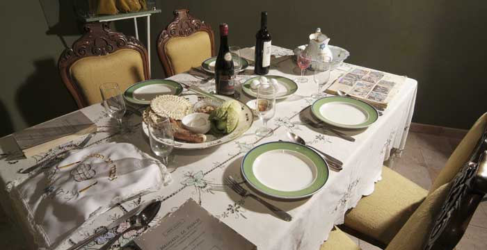 Cucina Ebraica Comunit Ebraica Casale Monferrato